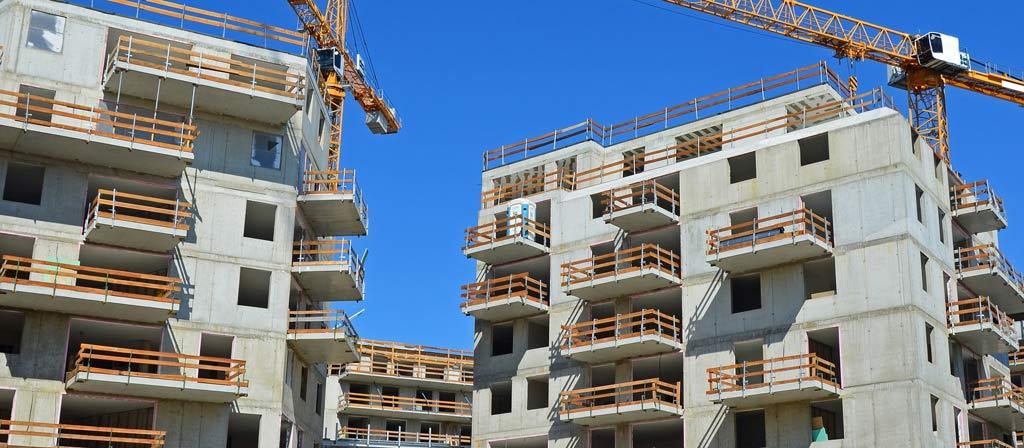 Im Rahmen der Bauabwicklung bieten wir viele verschiedene Dienstleistungen an.