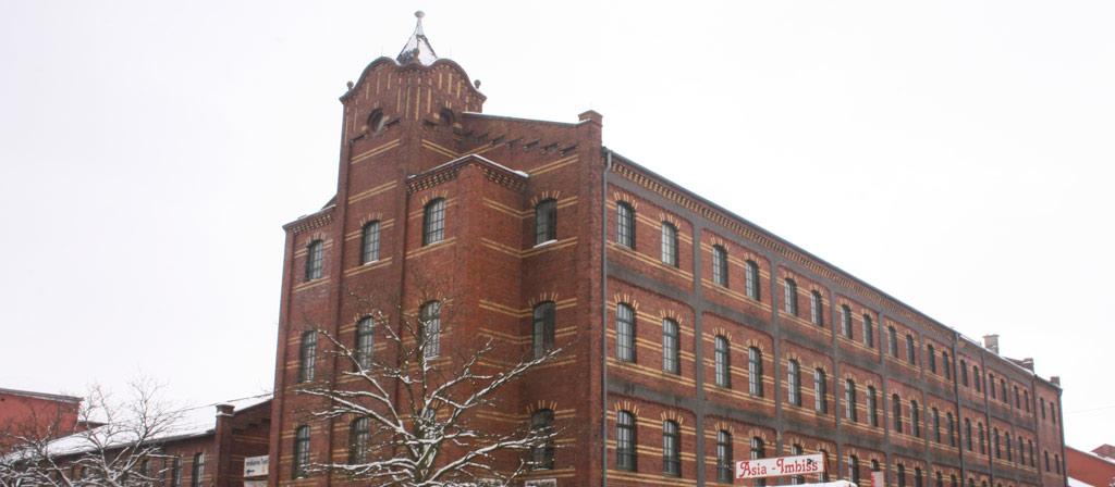 Bewertung einer ehemaligen Wachsfabrik