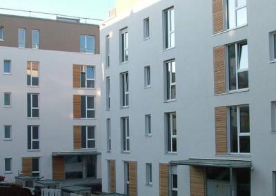 Neubau Schinkelstraße