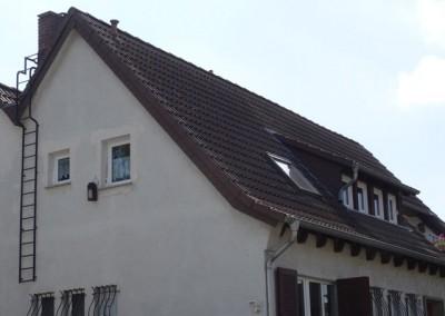 Komplettsanierung Einfamilienhaus